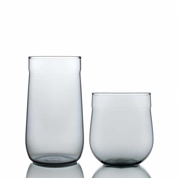 Angle Bell Glasses