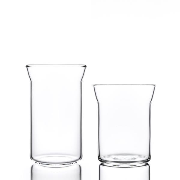 Angle Bold Glasses